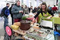 DEPO Street Food Market.