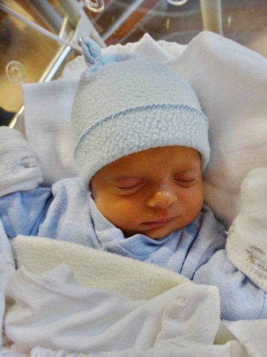 Elijah a Joshua Talánovi se narodili 27. listopadu vplzeňské fakultní nemocnici mamince Markétě a tatínkovi Markovi zPlzně. Eliah se narodil v 18:07, vážil 2400 gramů a měřil 45 centimetrů. O minutu mladší Joshua vážil 2480 g a měřil 46 centimetrů