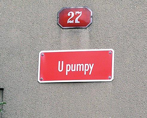 U Pumpy