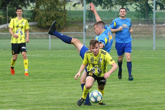 Fotbalový podzim 2020 - Plzeňský kraj