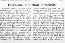 Deník Pravda, 24. října 1947.