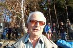 Profesor Václav Zeman
