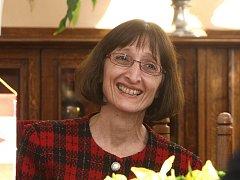 Západočeskou metropoli v pondělí navštívila kanadská velvyslankyně Valerie Raymond