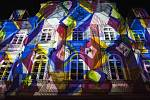 BLIK BLIK 2019 - Festival světla a umění ve veřejném prostoru