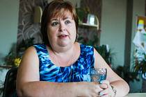 Bohumila Hajšmanová se stará o seniory už téměř dvacet let.