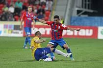FC Viktoria Plzeň – FK Teplice 3:0