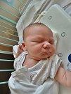 Patrik Nový se narodil 15. července ve 13:40 mamince Ivaně a tatínkovi Pavlovi zPlzně. Po příchodu na svět vplzeňské porodnici U Mulačů vážil jejich šestý potomek 3660 gramů a měřil 50 centimetrů.