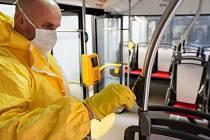 Dopravní podniky testují nanotechnologii