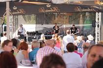 Bohemia Sekt Music Fest