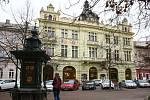 Plzeň - znovuotevřená Měšťanská beseda