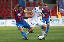 FC Viktoria PLzeň - 1. FC Slovácko