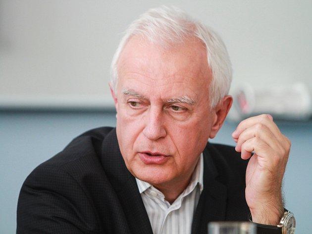 Miloslav Vostrý