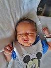 Jakub Forst se narodil 26. srpna v devět hodin ráno mamince Aleně a tatínkovi Lukášovi z Vejprnic. Po příchodu na svět v plzeňské porodnici U Mulačů vážil bráška šestiletého Lukáška a osmiletého Ondráška 3150 gramů a měřil 48 centimetrů