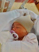 Beáta Králová se narodila 13. ledna ve 23:50 mamince Štěpánce a tatínkovi Štěpánovi zPlzně. Po příchodu na svět vplzeňské FN vážila sestřička roční Amálky 3400 gramů a měřila 50 centimetrů.