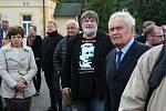Náměstek primátora Petr Náhlík