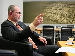 Martin Zrzavecký