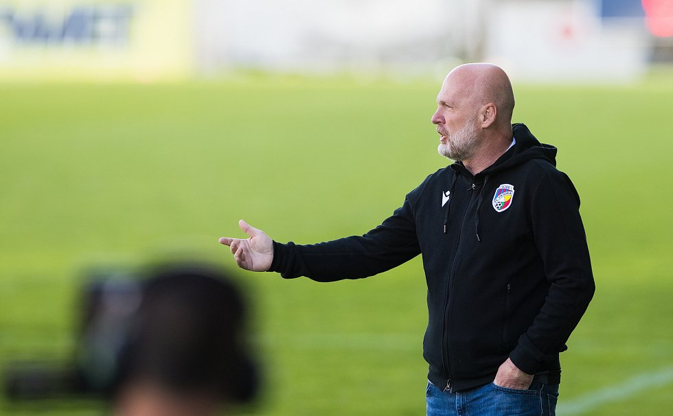 Michal Bílek.