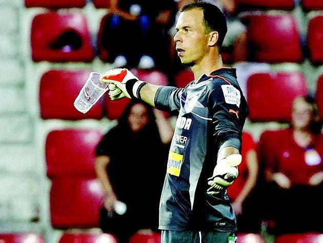 Pro gólmana FC Viktoria Plzeň Romana Pavlíka podzimní část Gambrinus ligy skončila. V pátečním duelu s Teplicemi si zlomil ruku a do branky se letos už nepostaví.