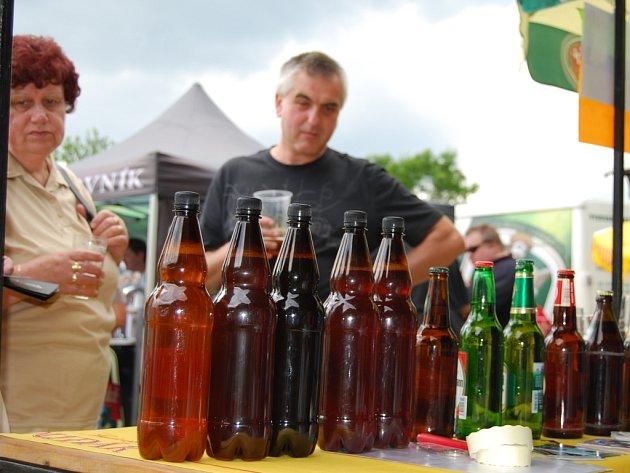 Dýšinské pivní slavnosti