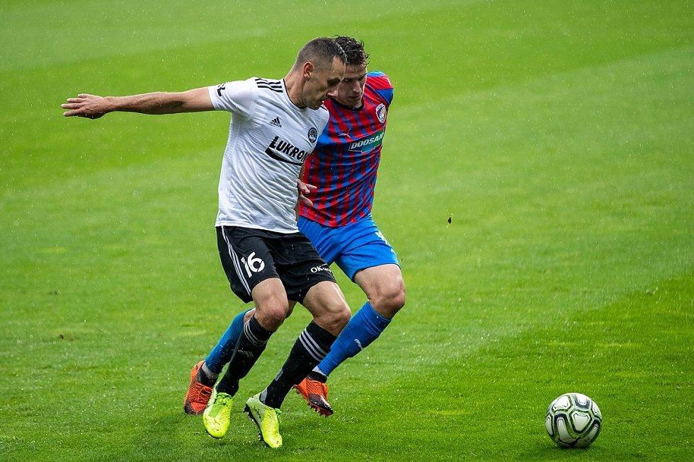 FC Viktoria Plzeň -FC Fastav Zlín 3:0
