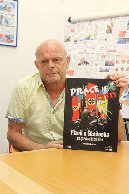 Zdeněk Roučka.