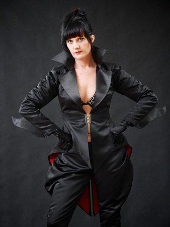 Kamila Bradová