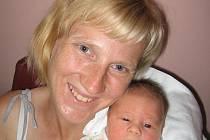 Lucie a Petr Šimicovi zNadryb naplánovali porod své dcery Kačenky tak, aby mohli oslavovat narozeniny obou dětí vměsíci červenci – Kačenka (3,27 kg/50 cm) se narodila 6. července čtyřicet minut po půlnoci a její dvouletý bráška Ondrášek 26. 7. 2007