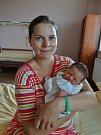 Štěpánka Kostřábová se narodila 28. srpna sedm minut před čtvrtou ranní mamince Štěpánce a tatínkovi Janovi z Boru u Tachova. Po příchodu na svět v plzeňské fakultní nemocnici vážila jejich prvorozená dcera 3700 gramů