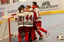 Spišská Belá porazila ve finále německý Weiden vysoko 5:0 a obhájila loňské prvenství.