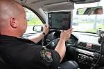 Mestská policie ve městě naměří i rychlosti kolem 100 km/h. Řidiče ale může pokutovat pouze pokud rychlost přesáhne v úseku označeném značkou