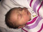 Klára Rudová z Vlastějova (3600 g, 50 cm) se narodila v klatovské porodnici 23. prosince ve 3.17 hodin. Rodiče Magdalena a Jan přivítali očekávanou dceru společně na svět. Ze sestřičky má radost i Markétka (2 roky).