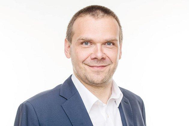 Martin Baxa, primátor města Plzně