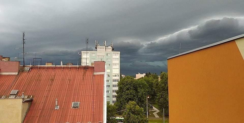 Plzeň, Doubravka.