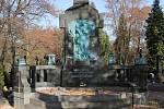 Hrobka sládka Adolfa Pytlíka