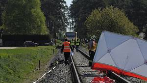 Nehody v Plzeňském kraji