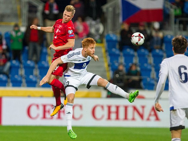 Česko – San Marino