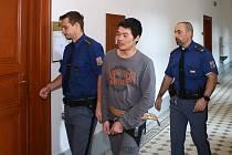 Quonc Thang Hoang u soudu