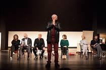 Mezinárodní festival Divadlo se v Plzni uskuteční od 9. do 16. září. Jedním ze zahraničních hostů bude Slovenské národné divadlo s inscenací Dnes večer nehrajeme.