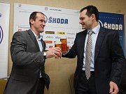 Plzeňský hokej bude opět sponzorovat Škoda