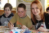 Každé dítě může být úspěšné, tvrdí Lenka Mouleová z Města Touškova