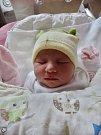 Magdalena Hozáková se narodila 3. května ve 22:54 mamince Lucii a tatínkovi Tomášovi z Ostrova u Karlových Varů. Po příchodu na svět v plzeňské FN vážila jejich prvorozená dcerka 3470 gramů a měřila 50 centimetrů