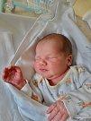 Ema Hánová se narodila 18. prosince v7:48 mamince Zuzaně a tatínkovi Bohumilovi. Po příchodu na svět vplzeňské porodnici U Mulačů vážila sestřička ročního Hynečka 3110 gramů a měřila 48 centimetrů.