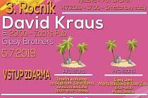 Ara Fest Plzeň 2019 plakát