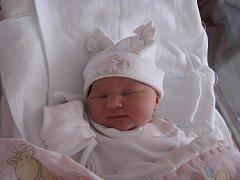 Olivia (3,22 kg, 49 cm) se narodila 12. května ve 12:48 v plzeňské fakultní nemocnici. Na světě svoji prvorozenou holčičku přivítali maminka Svitlana Moskal a tatínek Denys Moskal z Plzně