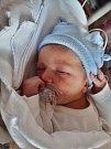 Daniel Zeidler se narodil 22. října ve 14:06 mamince Pavlíně a tatínkovi Michalovi z Mariánských Lázní. Po příchodu na svět v plzeňské FN vážil jejich prvorozený syn 3450 gramů a měřil 49 centimetrů