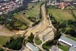 28. srpna 2002, střelnice v Plzni-Lobzích