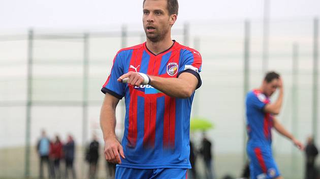 Andreas Ivanschitz zná rakouský fotbal. V neděli si zahraje proti krajanům.
