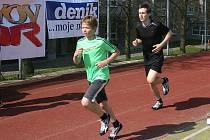 Školy z Plzně-severu mají za sebou okresní kolo Odznaku všestrannosti olympijských vítězů