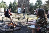 Oblíbené výletní místo v Plzni-Doubravce se o víkendu znovu otevřelo veřejnosti.
