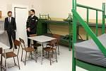 Vnově vzniklém oddílu budou ti, kteří jsou odsouzeni do typu věznice sostrahou a pracovně jsou zařazeni na pracovištích uvnitř věznice.